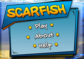 More info about Scarfish the Game on http://on.be.net/thOqVq