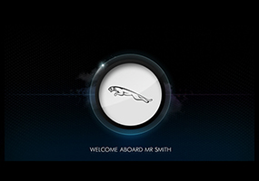 Jaguar Ltd UK approched me to propose a new digital UI for there upcoming Jaguars